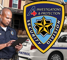 Icon Security Services